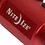 Thumbnail: NITE IZE 3-IN-1 LED MINI FLASHLIGHT - RED