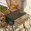 Thumbnail: CYLINDER STOVE HOT WATER TANK