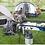 Thumbnail: CAMP CHEF EXPEDITION 3X THREE-BURNER STOVE