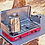 Thumbnail: Camp Chef Everest 2-Burner Camp Stove
