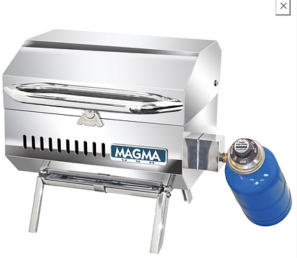 MAGMA CHEFS MATE CONNOISSEUR SERIES GAS GRILL