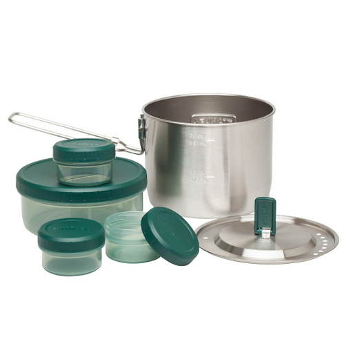 ADVENTURE COOK AND STORE SET | 32 OZ