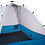 Thumbnail: COLEMAN LONGS PEAK™ FAST PITCH™ DOME TENT - 6-PERSON
