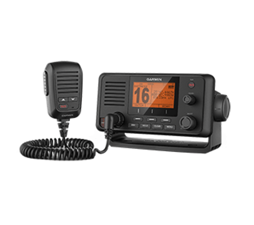 GARMIN VHF 210 AIS MARIN RADIO - NORTH AMERICA