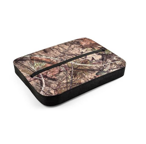 "MOSSY OAK 2"" DLX THERMAL SEAT"