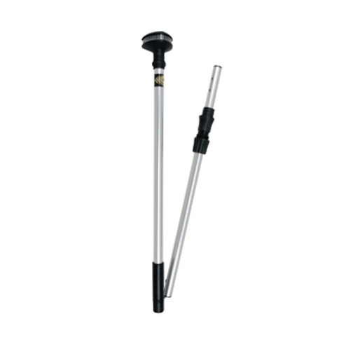 PERKO STEALTH SERIES - UNIVERSAL REPLACEMENT FOLDING POLE LIGHT - 48""