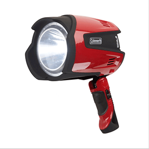 COLEMAN CPX® 6 ULTRA HIGH POWER LED SPOTLIGHT - RED