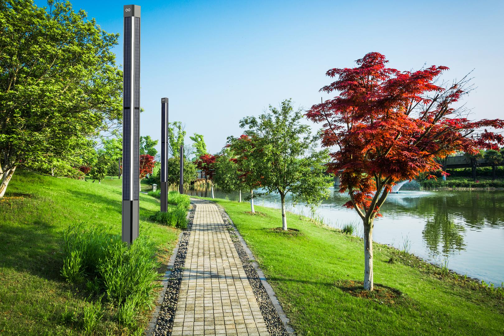 Rekreasyon Alanları, Park ve Bahçeler, Yeşil Alanlar, Mesire Alanları, Barajlar ...