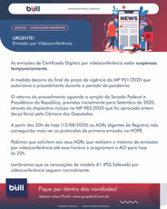 Comunicado - 12/08/2020