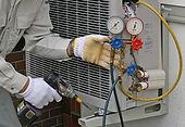 エアコン設置施工例