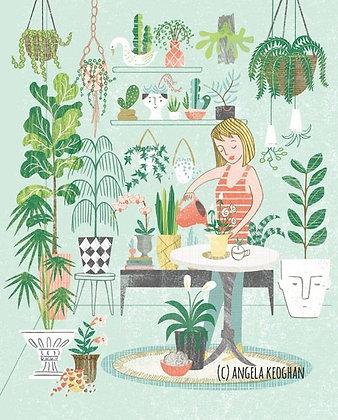 METHODIEK van plantenkiller naar plantengoeroe