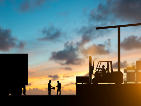 Comment l'IoT peut aider le secteur des transports à sécuriser leurs marchandises ?