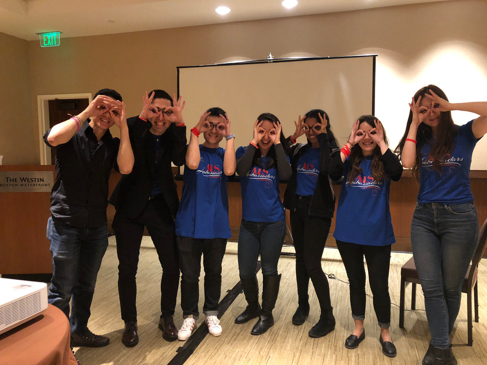 OWL Team wins Round II of Prize4Life's ALS Assistive Technology Hackathon