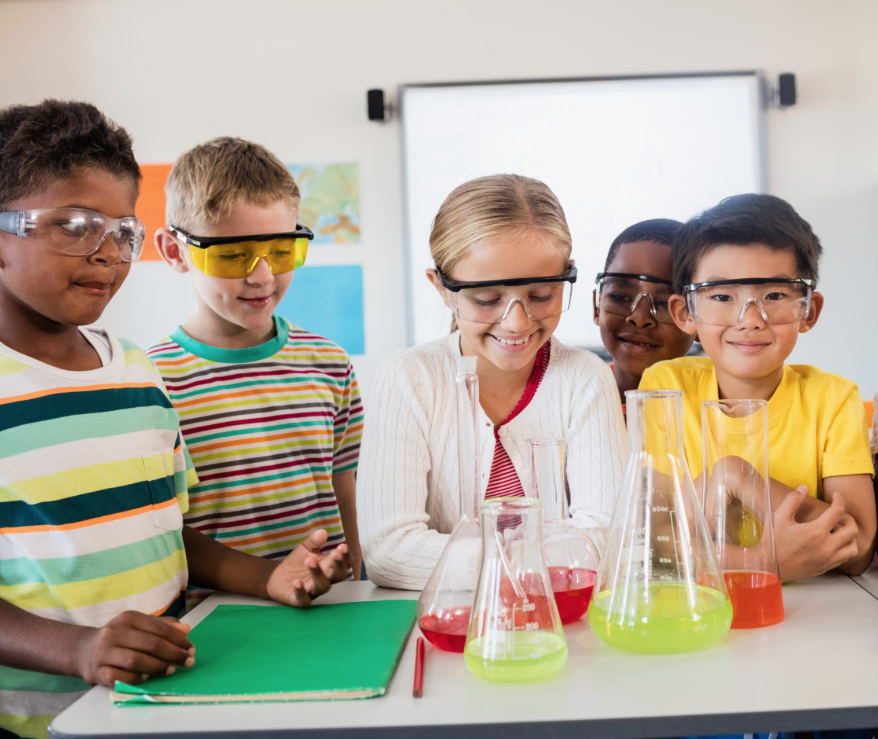 STEM 2019 Summer Programs