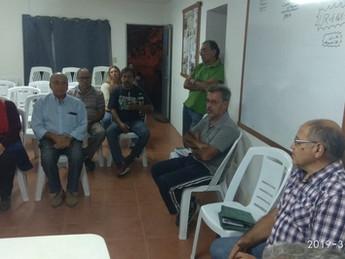 ELECCIONES PARA CONFORMAR LOS ÓRGANOS DIRIGENCIALES DE COFAC