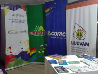 COFAC estuvo presente en la 53° Semana de la Cerveza de Paysandú.
