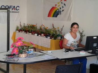 Dia Internacional de la Mujer en Tacuarembo