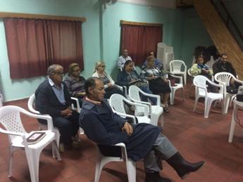 Las Asambleas Informativas Locales 2018