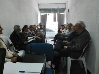 Primer Encuentro CEFIC 2017