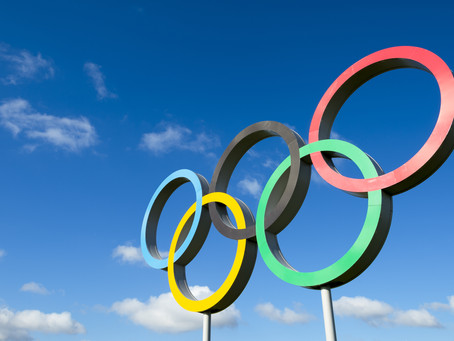 Brisbane Olympics & The Property Market