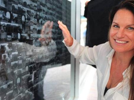 Interactive display provides window into Hamilton's past
