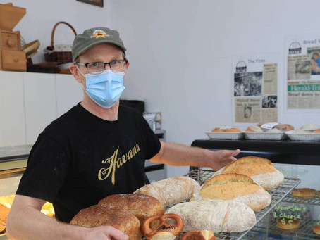 New Waikato businesses forge ahead in uncertainty of Covid-19
