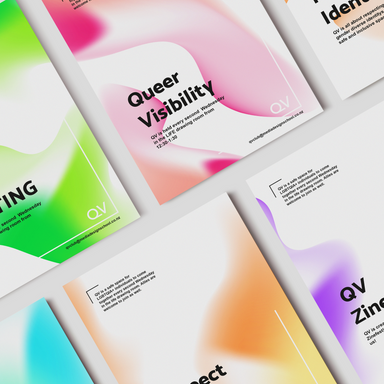 Queer Visibility Branding