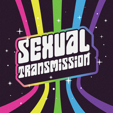 Sexual Transmission Podcast Logo