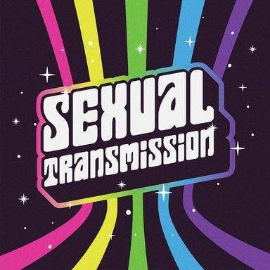 Sexual Transmission Podcast Logo