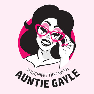 Touching Tips with Auntie Gayle Brand 2020