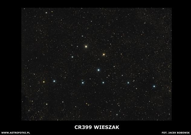 Coathanger Cluster