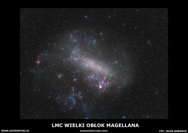 Large Magellanic Cl;oud