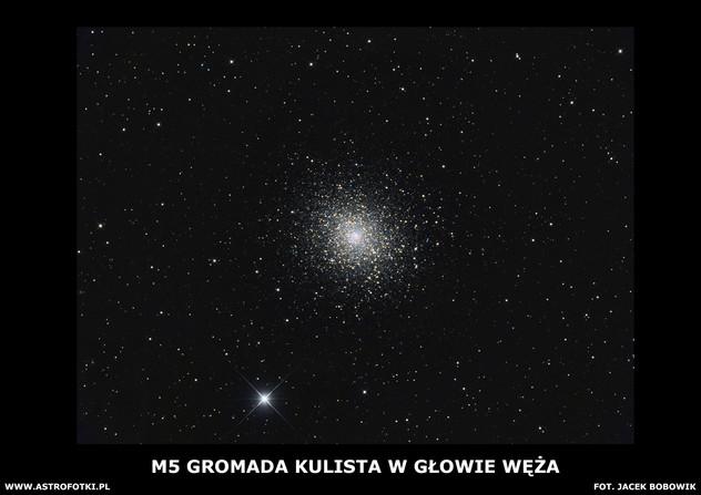 Globular Cluster in Hercules