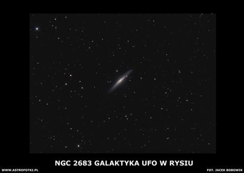 UFO Galaxie