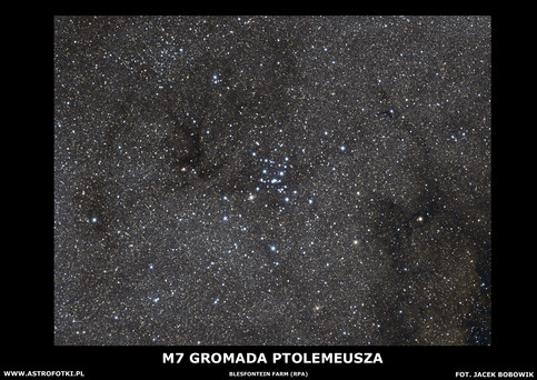 Ptolemy Cluster