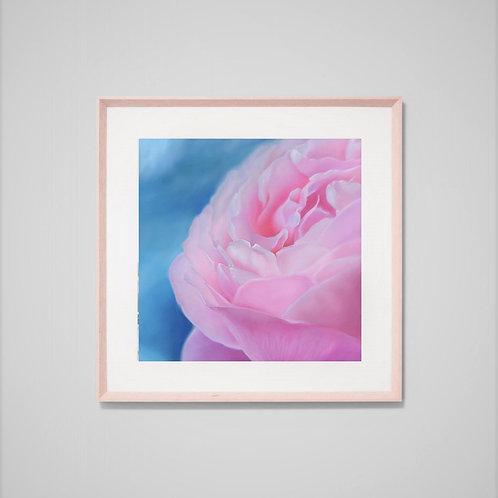 Ltd Ed Print MOTHER'S HEART Giclee
