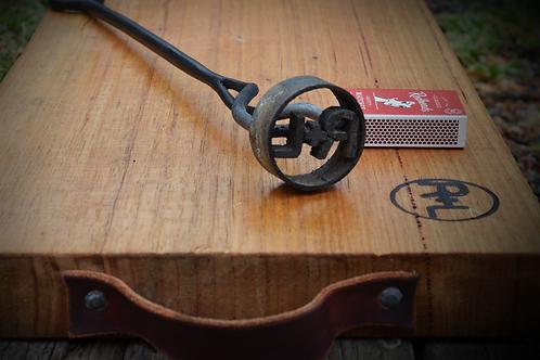 Miniature Cattle Branding Iron