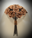 Roses - Wall Mounted