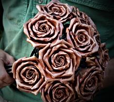 Custom Bunch of Roses