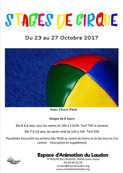 Berühmt Foyer du Laudon | Saint-Jorioz | Espace d'Animation du laudon RK17