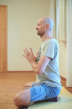 Manfred Steinmayr. work life yoga