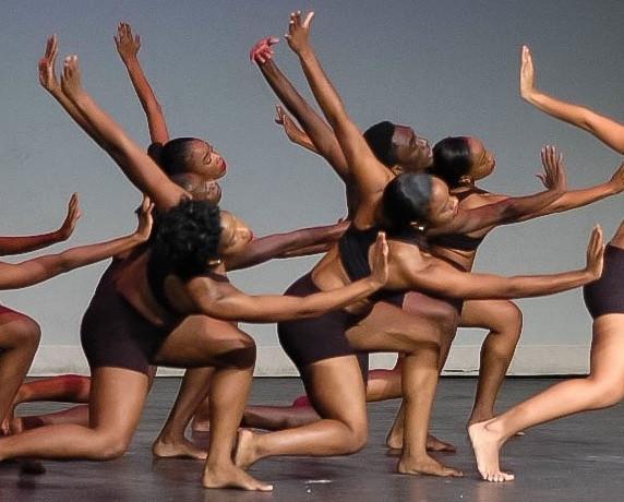 National Dance Company