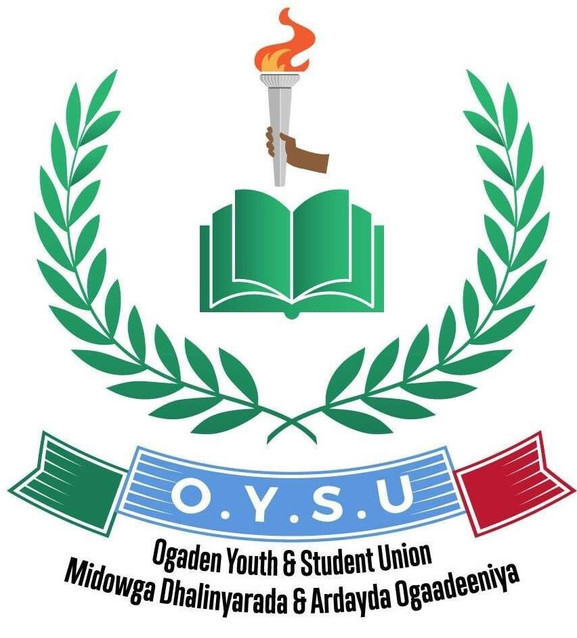 OYSU Delegation Arrives in Jigjiga