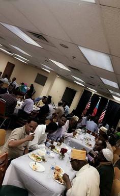 Iftar Fundraiser