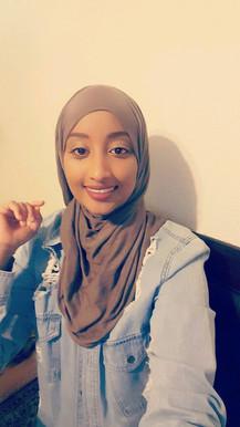Wax ka ogow Gudiga Fulinta OYSU ( Meet OYSU Worldwide Board Member - Hinda Sheikh)