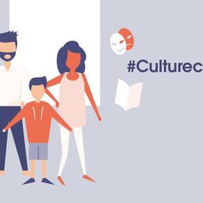 Culture(s) à domicile