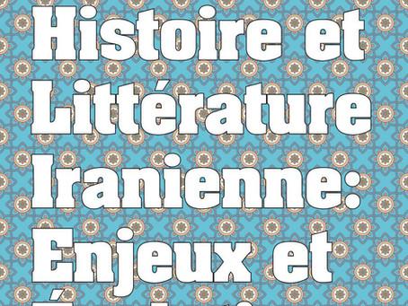 Histoire et littérature iranienne : enjeux et évolutions