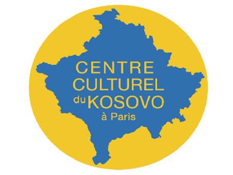 Centre culturel du Kosovo à Paris