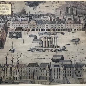 Stephen Brandes - La Place des Grands Abysses