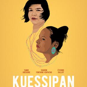 "Avant-première ""Kuessipan"""